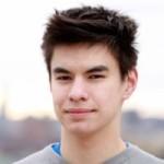 Nick Morihisa profile pic