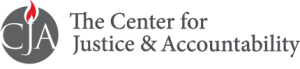 center for justice & accountability