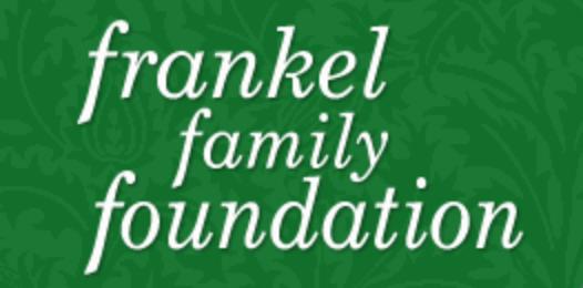 frankel family foundation