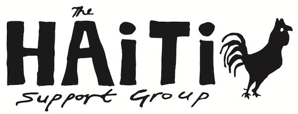 haiti support group