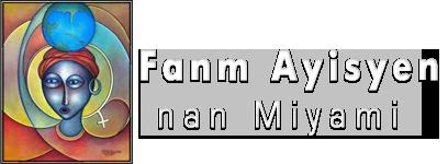 haitian women of miami FANM