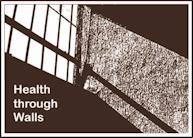 health through walls