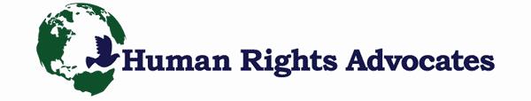 human rights advocates