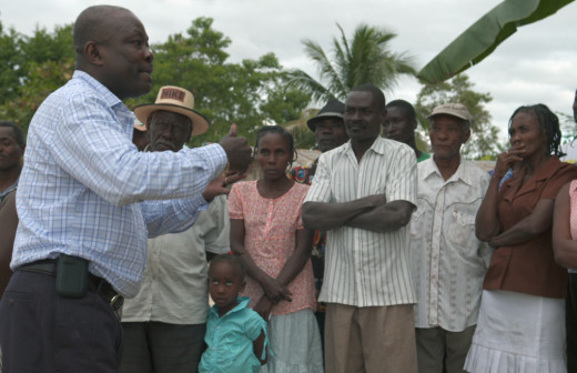 Haitian labor movement struggles as workers face increased anti-union persecution and wage suppression