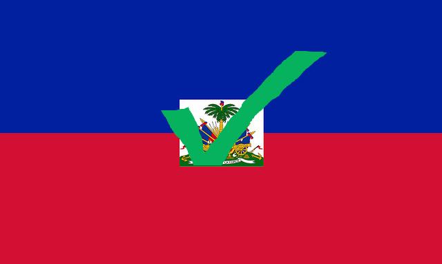 haitiflagvoting