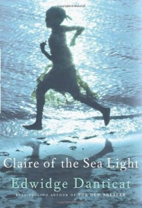 Claire Sea Light