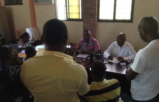 Press Release – The BAI denounces religious leaders' march against Haiti's LGBT community