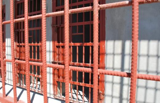 Jean Robert Vincent, prisonnier politique, finalement libéré