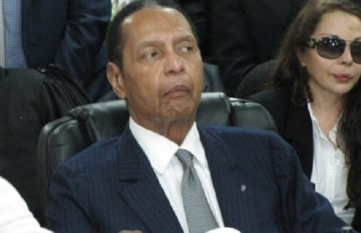 Update on Duvalier Prosecution