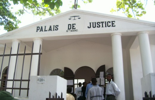 Duvalier on Trial: Justice or Joke?