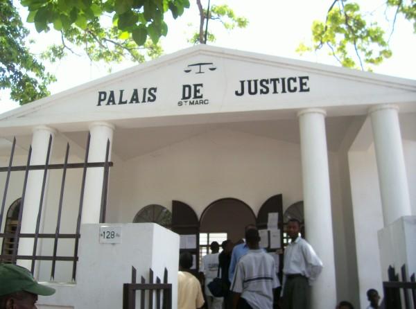 Duvalier Prosecution