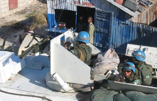 BAI/IJDH Cholera Justice Case Supported by Bertha Justice Initiative