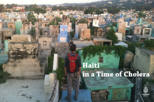 HaitiinaTimeofCholera