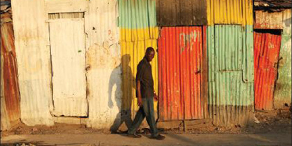 How Human Rights Can Build Haiti Tells Story of BAI and IJDH