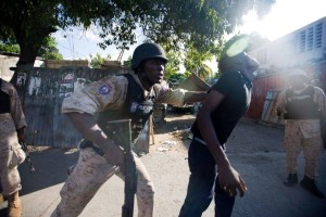 Haiti Elections, Miami Herald