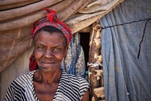 haitianwoman