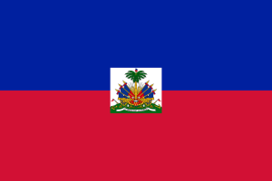 haiti-flag-by-Openclipartvectors18085