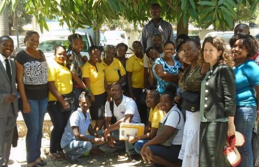 Steady Progress Against Sexual Violence in Haiti