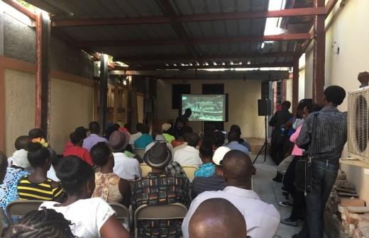 Haitian Cholera Victims React to UN Apology