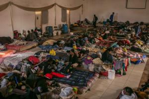 Mexico Shelter