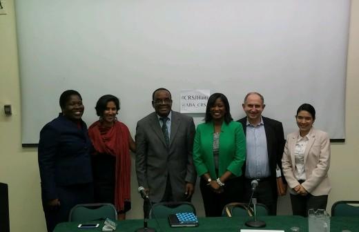Cholera in Haiti and UN Liability Panel [Video+Article]