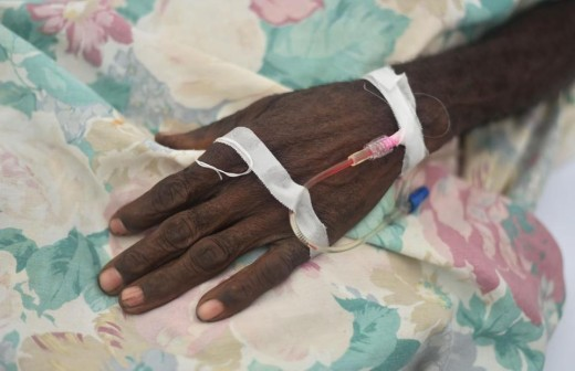 Cholera Affects Thousands as Haiti Waits for UN Action