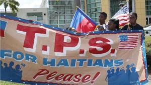 Haiti TPS