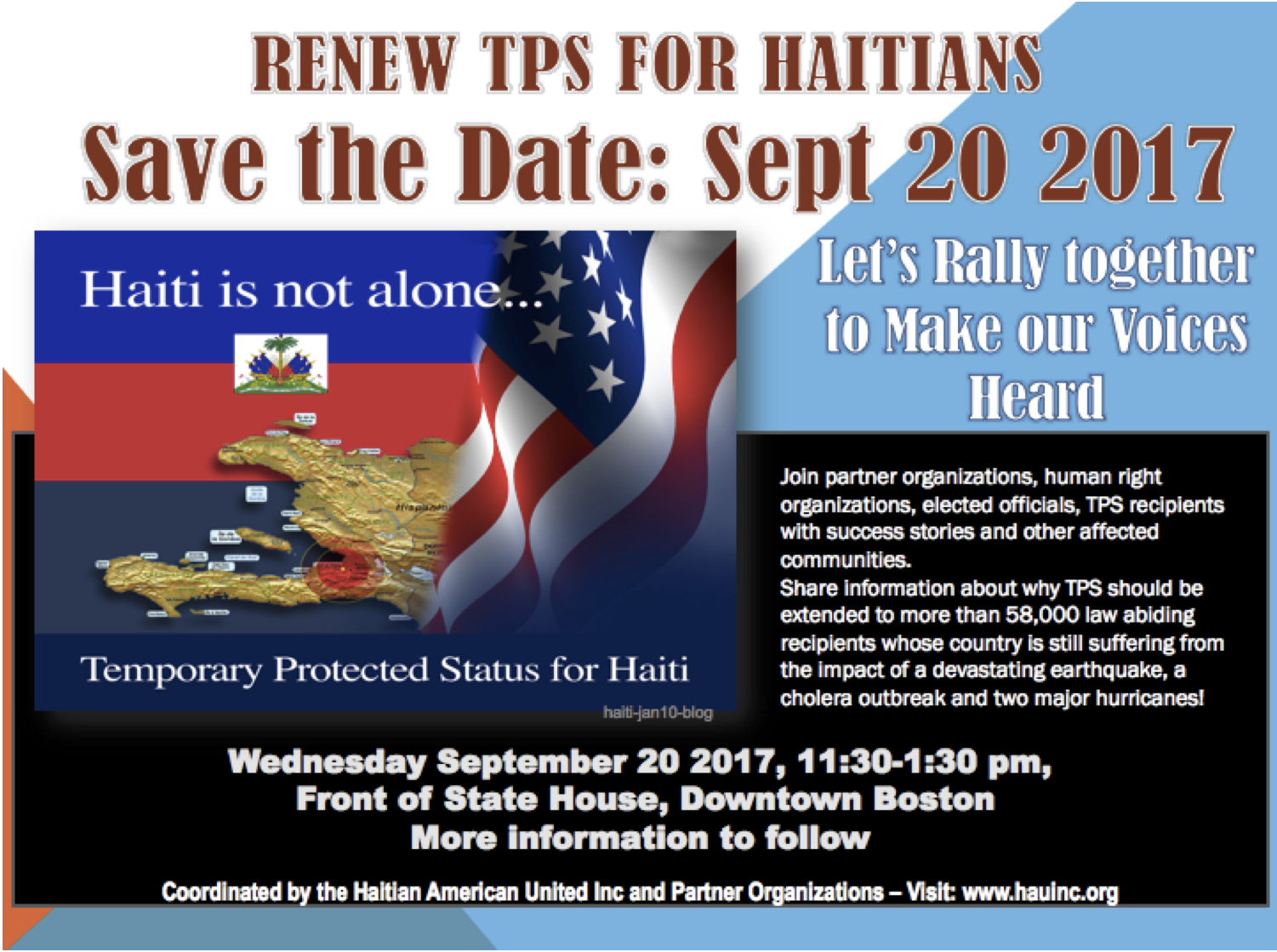 BostonTPSRally_SAVE THE DATE -TPS RALLY