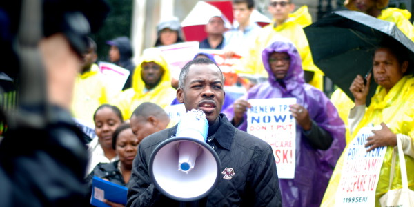 Tell President Trump to Extend TPS for 58,000 Haitians NOW