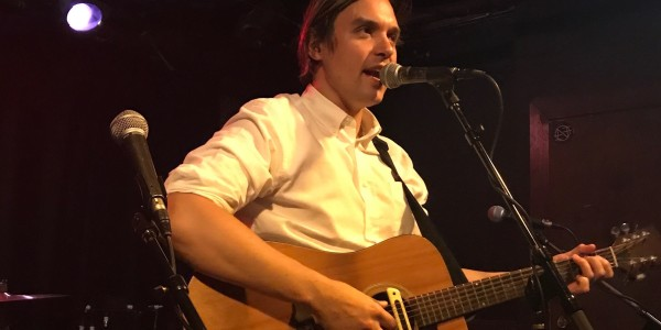 IJDH Joins Arcade Fire's Will Butler to Discuss Health, Human Rights in Haiti