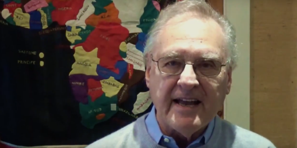 Stephen Lewis: The UN's Broken Promises in Haiti