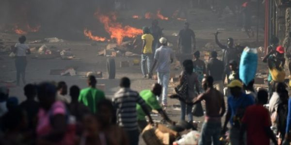 July Haiti Justice Update: IJDH and BAI Focus Discussion of Haiti Fuel Increase Protests on Root Causes