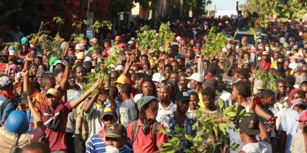 Human rights and Rule of Law in Haiti: Key Recent Developments