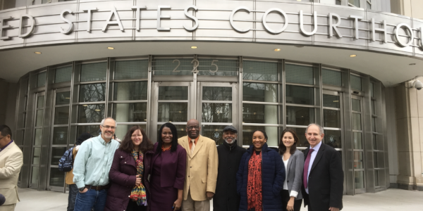 Victory in Brooklyn TPS Case!