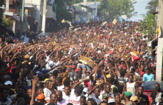 Haiti at a Crossroads: An Analysis of the Drivers Behind Haiti's Political Crisis