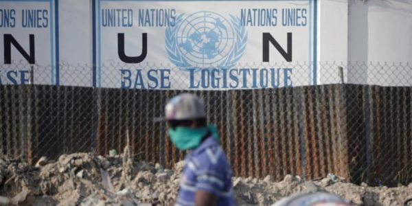 Violations of the Right to Effective Remedy: The UN's Responsibility for Cholera in Haiti