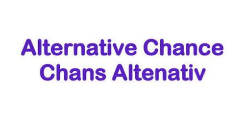 Alternative Chance