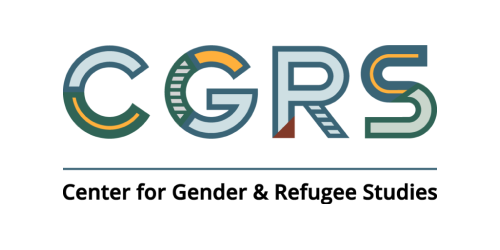 Center for Gender and Refugee Studies-1