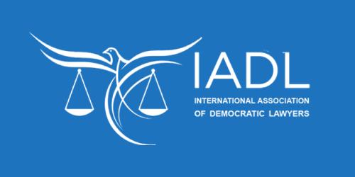International Association of Democratic Lawyers